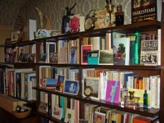 auteurs; littérature; livres
