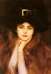 SR_Albert Lynch_Portrait of an elegant Lady.jpg